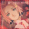 Naruto avatar by flowerangel050