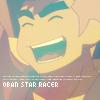 Oban Star Racer avatar by Kafei