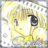 Galaxy Angel avatar by Melfina