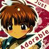 Card Captor Sakura avatar by Kagura