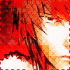 Death Note avatar by sheneverwas