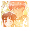 Fruits Basket avatar by Mirandel