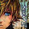 Kingdom Hearts avatar by dragonfly
