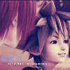 Kingdom Hearts avatar by Namine~