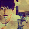 Death Note avatar by oinana