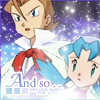 Pokemon avatar by Sakura_Kokoro