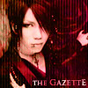 Gazette avatar by Red_Eclipse