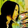 Mika Nakashima avatar by TJ