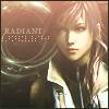 Final Fantasy XIII avatar by Zoe