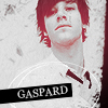 Gaspard Ulliel avatar by Francy