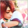 Kingdom Hearts avatar by Sakura_Kokoro
