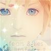 Kingdom Hearts avatar by Nisec