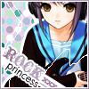 The Melancholy of Haruhi Suzumiya avatar by Sakura_Kokoro