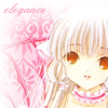 Chobits avatar by Rachelx