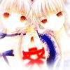 Chobits avatar by Rachelx