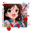 The Melancholy of Haruhi Suzumiya avatar by TJ