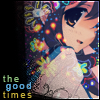 The Melancholy of Haruhi Suzumiya avatar by Moorina