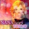 Nana avatar by greta0123