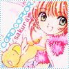 Card Captor Sakura avatar by Sakura_Kokoro