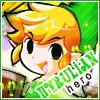 The Legend of Zelda avatar by Sakura_Kokoro