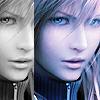 Final Fantasy XIII avatar by Sekai