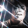 Michael Jackson avatar by Suiheisen