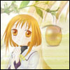 Fruits Basket avatar by Vickster