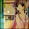 Chobits avatar by phantasmaxx