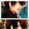 Anime avatar by kissliin