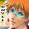 Bleach avatar by FranciscaB