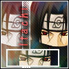 Naruto avatar by linux88