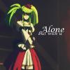 Code Geass avatar by kamii