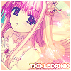 Anime avatar by Moorina