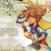 Kingdom Hearts avatar by Forcade