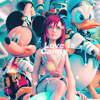 Kingdom Hearts 2 avatar by Forcade