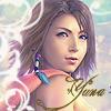 Final Fantasy X-2 avatar by Irarina