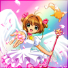 Card Captor Sakura avatar by ninechan