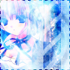 Anime avatar by Matsuri
