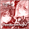 Vampire Knight avatar by Inukaya