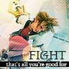 Kingdom Hearts avatar by Lanxal