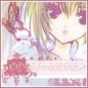 Shugo Chara! avatar by purple_punchi