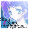 Anime avatar by purple_punchi