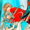 Anime avatar by Forcade