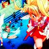 Kamikaze Kaitou Jeanne avatar by Peppermint