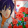 Anime avatar by kaki-neko