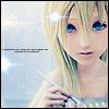 Kingdom Hearts 2 avatar by Tsu-chan