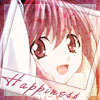 Elfen Lied avatar by Melfina