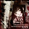 xxxHolic avatar by Melfina