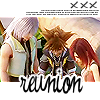 Kingdom Hearts avatar by forgivenxhearts