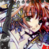 Tsubasa Reservoir Chronicle avatar by brokenxwing